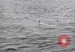 Image of submarine periscope United States USA, 1948, second 4 stock footage video 65675076222