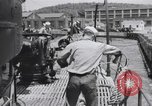 Image of American submarine United States USA, 1948, second 4 stock footage video 65675076223