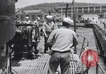 Image of American submarine United States USA, 1948, second 7 stock footage video 65675076223