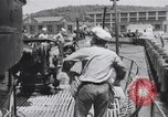 Image of American submarine United States USA, 1948, second 8 stock footage video 65675076223