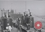 Image of American submarines United States USA, 1948, second 3 stock footage video 65675076225