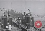 Image of American submarines United States USA, 1948, second 4 stock footage video 65675076225