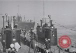 Image of American submarines United States USA, 1948, second 7 stock footage video 65675076225
