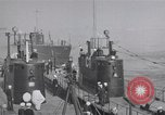 Image of American submarines United States USA, 1948, second 10 stock footage video 65675076225