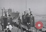 Image of American submarines United States USA, 1948, second 11 stock footage video 65675076225