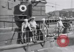 Image of American submarine United States USA, 1948, second 2 stock footage video 65675076227