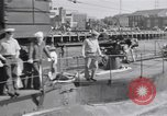 Image of American submarine United States USA, 1948, second 3 stock footage video 65675076227