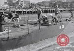 Image of American submarine United States USA, 1948, second 5 stock footage video 65675076227