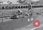 Image of American submarine United States USA, 1948, second 7 stock footage video 65675076227