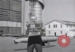 Image of American submarine United States USA, 1948, second 1 stock footage video 65675076229