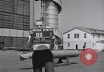 Image of American submarine United States USA, 1948, second 2 stock footage video 65675076229
