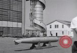 Image of American submarine United States USA, 1948, second 4 stock footage video 65675076229