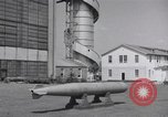 Image of American submarine United States USA, 1948, second 8 stock footage video 65675076229