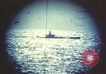 Image of Japanese submarine Pacific Ocean, 1946, second 2 stock footage video 65675076235