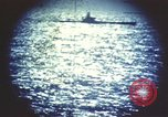 Image of Japanese submarine Pacific Ocean, 1946, second 3 stock footage video 65675076235