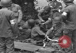 Image of American medics Normandy France, 1944, second 2 stock footage video 65675076254