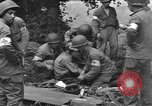 Image of American medics Normandy France, 1944, second 4 stock footage video 65675076254