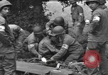 Image of American medics Normandy France, 1944, second 5 stock footage video 65675076254