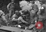 Image of American medics Normandy France, 1944, second 7 stock footage video 65675076254