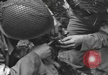 Image of American medics Normandy France, 1944, second 8 stock footage video 65675076254