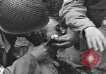 Image of American medics Normandy France, 1944, second 11 stock footage video 65675076254