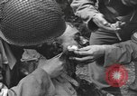 Image of American medics Normandy France, 1944, second 12 stock footage video 65675076254