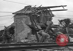 Image of American engineers Valognes France, 1944, second 7 stock footage video 65675076259