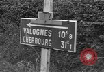 Image of American engineers Valognes France, 1944, second 6 stock footage video 65675076260