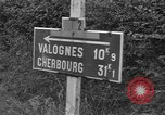 Image of American engineers Valognes France, 1944, second 8 stock footage video 65675076260