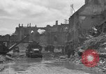 Image of American engineers Valognes France, 1944, second 8 stock footage video 65675076261