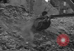 Image of American engineers Valognes France, 1944, second 11 stock footage video 65675076261