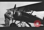 Image of Thomas-Morse S4C Scout United States USA, 1919, second 3 stock footage video 65675076270