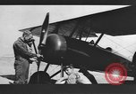 Image of Thomas-Morse S4C Scout United States USA, 1919, second 9 stock footage video 65675076270