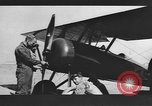Image of Thomas-Morse S4C Scout United States USA, 1919, second 10 stock footage video 65675076270