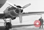 Image of C-47D Skytrain United States USA, 1956, second 9 stock footage video 65675076274