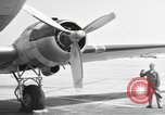 Image of C-47D Skytrain United States USA, 1956, second 10 stock footage video 65675076274