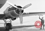 Image of C-47D Skytrain United States USA, 1956, second 11 stock footage video 65675076274