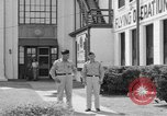 Image of Master Sergeant George Holmes United States USA, 1956, second 8 stock footage video 65675076275