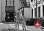 Image of Master Sergeant George Holmes United States USA, 1956, second 10 stock footage video 65675076275