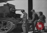 Image of American Army tanks United States USA, 1942, second 3 stock footage video 65675076281