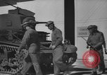 Image of American Army tanks United States USA, 1942, second 4 stock footage video 65675076281
