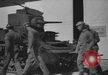 Image of American Army tanks United States USA, 1942, second 5 stock footage video 65675076281