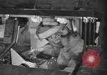 Image of American Army tanks United States USA, 1942, second 4 stock footage video 65675076282