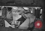 Image of American Army tanks United States USA, 1942, second 5 stock footage video 65675076282