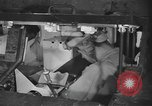 Image of American Army tanks United States USA, 1942, second 6 stock footage video 65675076282