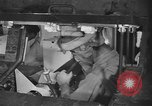 Image of American Army tanks United States USA, 1942, second 7 stock footage video 65675076282