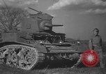 Image of American Army tanks United States USA, 1942, second 5 stock footage video 65675076284