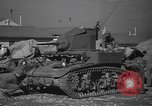 Image of American Army tanks United States USA, 1942, second 2 stock footage video 65675076285