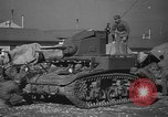 Image of American Army tanks United States USA, 1942, second 3 stock footage video 65675076285