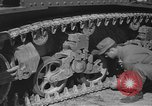 Image of American Army tanks United States USA, 1942, second 5 stock footage video 65675076285